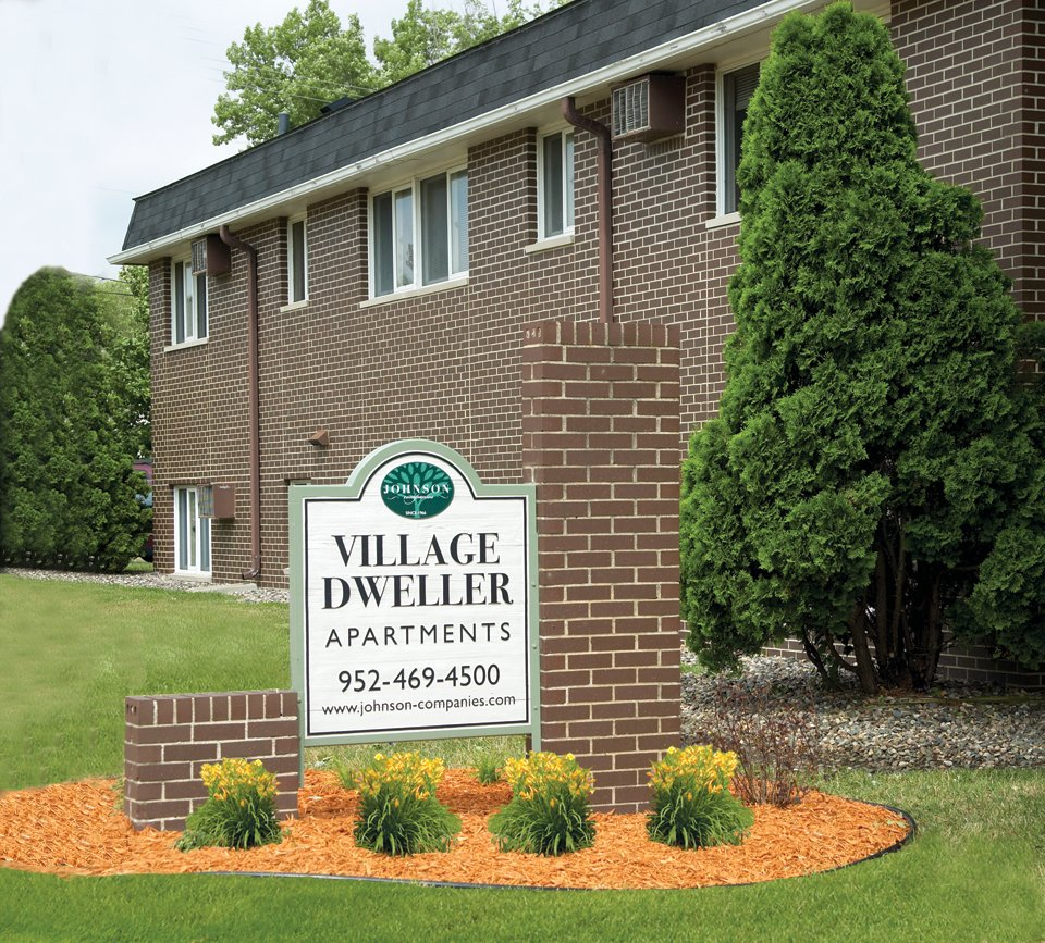 Village Dweller Apartments